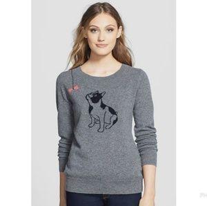 HALOGEN  French bulldog  sweater